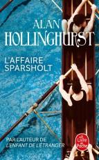 L'Affaire Sparsholt