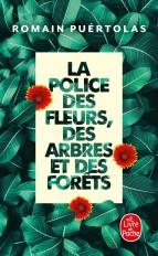 La Police des fleurs, des arbres et des forêts