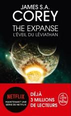 L'Eveil du Leviathan (The expanse, Tome 1)
