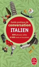 Guide pratique de conversation italien