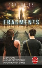 Fragments (Partials, Tome 2)