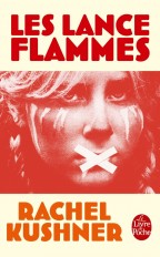 Les Lance-flammes