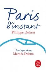Paris, l'instant (Nouvelle édition)