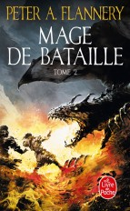 Mage de bataille (tome 2)