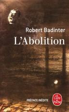 L'Abolition (Edition anniversaire)