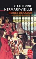 Reines de coeur (Le Crépuscule des rois, Tome 2)