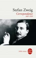 Correspondance 1897 - 1919