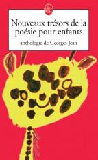 Nouveau trésor de poésie pour les enfants