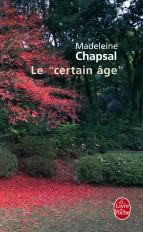 Le Certain Âge