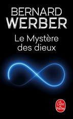 Le Mystère des dieux (Nous, les dieux, Tome 3)