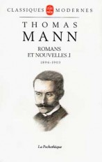 Romans et nouvelles tome 1