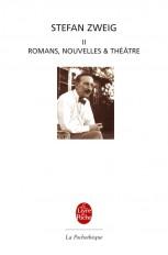 Romans, Nouvelles et Théâtre - Tome 2