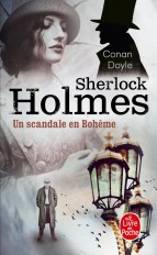 Un scandale en Bohême (Sherlock Holmes)
