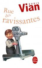 Rue des Ravissantes