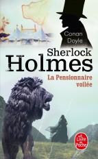 La Pensionnaire voilée (Sherlock Holmes)