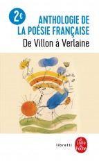 Anthologie poésie française