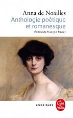Anthologie poétique et romanesque
