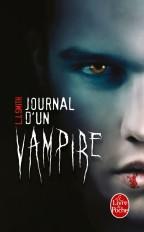 Journal d'un vampire, Tome 1