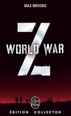 World War Z - Édition coffret film