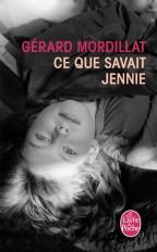 Ce que savait Jennie