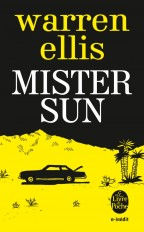 Mister Sun (Inédit)
