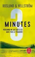 Trois minutes