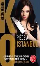 Piège à Istanbul (KO, Tome 6)
