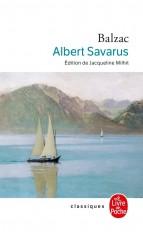 Albert Savarus