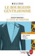 Le Bourgeois gentilhomme (Edition pédagogique)