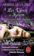 Les Vents de Salem ( Les sorcière de North Hampton, Tome 3)