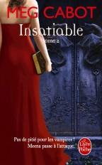 Insatiable (Tome 2)