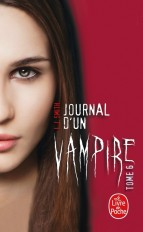 Journal d'un vampire, Tome 6