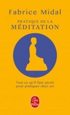 Pratique de la méditation (Livre + CD)