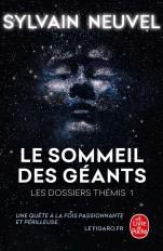Le Sommeil des géants (Les Dossiers Thémis, Tome 1)