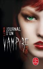 Journal d'un vampire, Tome 5
