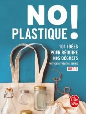 No plastique !