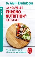 La nouvelle Chrono nutrition illustrée