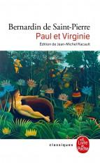 Paul et Virginie (Nouvelle édition)