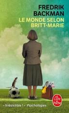 Le monde selon Britt-Marie