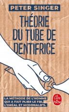 Théorie du tube de dentifrice