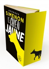Le Chien jaune - Edition Collector
