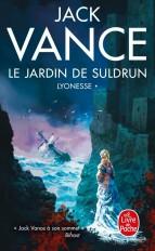 Le Jardin de Suldrun (Lyonesse, Tome 1)