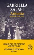 Antonia (Journal 1965-1966)