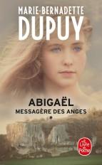 Abigaël, messagère des anges (Abigaël, Tome 1)