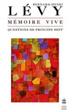 Mémoire vive (Questions de principe 7)