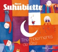 Tremblements de tête (CD)
