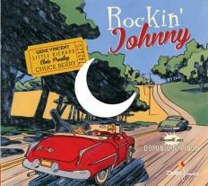 Rockin' Johnny (CD)