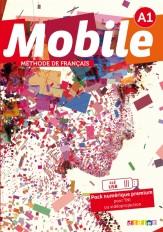 Mobile 1 niv.A1 - 2012 - Pack numérique 1 - licence - Clé USB