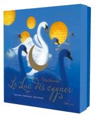 Le Lac des cygnes - Coffret Edition Luxe