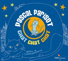 Chat Chat Chat (CD)
